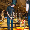 "High school students from throughout Interior Alaska squared off in the Wood Center ballroom in February for an annual robotics competition.  <div class=""ss-paypal-button"">Filename: AAR-13-3729-95.jpg</div><div class=""ss-paypal-button-end"" style=""""></div>"