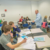 "Faculty member Dave Veazey leads a mock geography class during an Inside Out event in a Gruening Building classroom.  <div class=""ss-paypal-button"">Filename: AAR-12-3609-44.jpg</div><div class=""ss-paypal-button-end"" style=""""></div>"