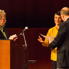 "Members of the Alaska legislature Rep. Dave Guttenberg and Sen. Joe Thomas present UAF Film department head Maya Salganek with a copy of the proclamation. The state voted to continue to offer economic incentives for film and television producers to shoot in Alaska. Salganek was vital in organizing a grassroots campaign that demonstrated strong support for the program.  <div class=""ss-paypal-button"">Filename: AAR-12-3558-42.jpg</div><div class=""ss-paypal-button-end"" style=""""></div>"