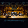 """The UAF Wind Symphony poses for a picture during their pre-concert warmup on Nov. 18, 2016.  <div class=""""ss-paypal-button"""">Filename: AAR-16-5070-6.jpg</div><div class=""""ss-paypal-button-end""""></div>"""