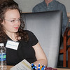"Brittany Olthoff attends the Etiquette Lunch hosted by the school of management to teach students about business manners.  <div class=""ss-paypal-button"">Filename: AAR-12-3318-86.jpg</div><div class=""ss-paypal-button-end"" style=""""></div>"