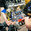 "High school students from throughout Alaska squared off in the Patty Gym in February for an annual robotics competition.  <div class=""ss-paypal-button"">Filename: AAR-14-4110-97.jpg</div><div class=""ss-paypal-button-end""></div>"