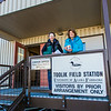 "During a brief visit to UAF's Toolik Field Station in Sept., 2013, U.S. Senator Lisa Murkowski, right, poses with Toolik associate science director Donie Bret-Harte.  <div class=""ss-paypal-button"">Filename: AAR-13-3929-416.jpg</div><div class=""ss-paypal-button-end""></div>"
