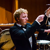 """Members of the UAF Wind Symphony warm up prior to their concert on Nov. 18, 2016.  <div class=""""ss-paypal-button"""">Filename: AAR-16-5070-44.jpg</div><div class=""""ss-paypal-button-end""""></div>"""