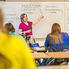 """Amy Cooper lectures to her intermediate accounting students in a Duckering Building classroom.  <div class=""""ss-paypal-button"""">Filename: AAR-14-4112-129.jpg</div><div class=""""ss-paypal-button-end"""" style=""""""""></div>"""