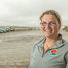 """Molly Timm is a field operations assistant at UAF's Institute of Arctic Biology's Toolik Field Station on Alaska's North Slope.  <div class=""""ss-paypal-button"""">Filename: AAR-14-4216-118.jpg</div><div class=""""ss-paypal-button-end""""></div>"""