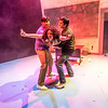 "Cast members Nicole Cowans, center, Sambit Misra, left, and Thomas Petrie rehearse a scene from Theatre UAF's production of ""Speech and Debate.""  <div class=""ss-paypal-button"">Filename: AAR-13-3755-149.jpg</div><div class=""ss-paypal-button-end"" style=""""></div>"