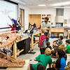 "Youngsters learn all about dinosaurs in Summer Sessions' DinoCamp at the Murrie Building.  <div class=""ss-paypal-button"">Filename: AAR-14-4242-105.jpg</div><div class=""ss-paypal-button-end""></div>"