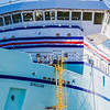 """The R/V Sikuliaq sits on the pad at Marinette Marine Corporation in Marinette, Wisc., a day before it's official launch.  <div class=""""ss-paypal-button"""">Filename: AAR-12-3592-157.jpg</div><div class=""""ss-paypal-button-end"""" style=""""""""></div>"""