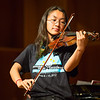 "Rose Crelli performs a piece by Mozart/Kreisler on violin during UAF's Summer Music Academy's daily Concert hour performances at the Davis Concert Hall.  <div class=""ss-paypal-button"">Filename: AAR-12-3429-14.jpg</div><div class=""ss-paypal-button-end"" style=""""></div>"