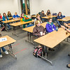 """Assistant professor Eduardo Wilner leads a mock philosphy class  with high school seniors during an Inside Out event in a Gruening Building classroom.  <div class=""""ss-paypal-button"""">Filename: AAR-12-3609-10.jpg</div><div class=""""ss-paypal-button-end"""" style=""""""""></div>"""