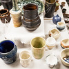 "Student potters' works of art were on sale for the public during the 2012 Student Artist Ceramics Sale on December.  <div class=""ss-paypal-button"">Filename: AAR-12-3683-12.jpg</div><div class=""ss-paypal-button-end"" style=""""></div>"