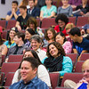 "Participants listen to welcoming remarks for the 2016 Collaborative Language Research conference in the Schaible Auditorium on the Fairbanks campus.  <div class=""ss-paypal-button"">Filename: AAR-16-4919-16.jpg</div><div class=""ss-paypal-button-end""></div>"