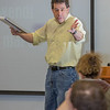 "Guest lecturer Willy Stern makes a point in his lecture during the 2013 Wintermester investigative reporting class in the Gruening Building.  <div class=""ss-paypal-button"">Filename: AAR-13-3693-31.jpg</div><div class=""ss-paypal-button-end"" style=""""></div>"