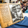 "The Michael E. Krauss Alaska Native Language Archive was dedicated Friday, February 22, 2013, at the Rasmuson Library.  <div class=""ss-paypal-button"">Filename: AAR-13-3743-16.jpg</div><div class=""ss-paypal-button-end"" style=""""></div>"