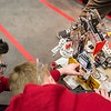 """High school students from throughout Alaska squared off in the Patty Gym in February for an annual robotics competition.  <div class=""""ss-paypal-button"""">Filename: AAR-14-4110-34.jpg</div><div class=""""ss-paypal-button-end""""></div>"""