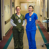 "Debbie Nielson, left, and her daughter Natasha, are both graduates of the collaborative program between UAF's Bristol Bay Campus and the UAA School of Nursing. They both work as registered nurses at the Kanakanak Hospital in Dillingham.  <div class=""ss-paypal-button"">Filename: AAR-16-4860-479.jpg</div><div class=""ss-paypal-button-end""></div>"