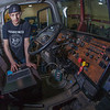 "Jordan Young runs diagnostics on a big truck in the diesel mechanics lab at the Hutchison Institute of Technology.  <div class=""ss-paypal-button"">Filename: AAR-12-3312-181.jpg</div><div class=""ss-paypal-button-end"" style=""""></div>"