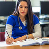 "Pre-nursing student Tiffany Scott studies in a computer lab at UAF's Chukchi Campus in Kotzebue.  <div class=""ss-paypal-button"">Filename: AAR-16-4863-466.jpg</div><div class=""ss-paypal-button-end""></div>"