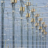 "A look at part of the antenae array at the High Frequency Active Auroral Research Program (HAARP) facility in Gakona. The facility was built and operated by the U.S. military before its official transfer to UAF's Geophysical Institute in August 2015.  <div class=""ss-paypal-button"">Filename: AAR-15-4600-032.jpg</div><div class=""ss-paypal-button-end""></div>"