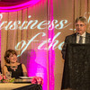 "Mark Herrmann, Dean of UAF's School of Management, addresses the audience during the annual Business Leader of the Year banquet honoring this year's winner Lorna Shaw.  <div class=""ss-paypal-button"">Filename: AAR-14-4154-196.jpg</div><div class=""ss-paypal-button-end""></div>"