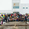 """Youngsters and their parents react to a explosion demonstration during the Science Potpourri event at the Reichardt Building.  <div class=""""ss-paypal-button"""">Filename: AAR-14-4141-170.jpg</div><div class=""""ss-paypal-button-end""""></div>"""