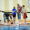 "Middle school students try out their recently built remotely operated vehicles inside the Hamme Pool as part of the Alaska Summer Research Academy.  <div class=""ss-paypal-button"">Filename: AAR-13-3861-66.jpg</div><div class=""ss-paypal-button-end"" style=""""></div>"