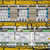 """A test circuit board being utilized at the Alaska Center for Energy and Power.  <div class=""""ss-paypal-button"""">Filename: AAR-13-3705-125.jpg</div><div class=""""ss-paypal-button-end"""" style=""""""""></div>"""