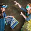 """Students from the Colors of Nature, a two-week science and art program sponsored by CNSM, feature their animal costumes during a poster presentation at the Murie Building.  <div class=""""ss-paypal-button"""">Filename: AAR-16-4938-310.jpg</div><div class=""""ss-paypal-button-end""""></div>"""