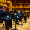"Members of the UAF Wind Symphony warm up prior to their concert on Nov. 18, 2016.  <div class=""ss-paypal-button"">Filename: AAR-16-5070-19.jpg</div><div class=""ss-paypal-button-end""></div>"
