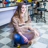 """Physics major Haley Nelson takes a spin after class in a Reichardt Building lab.  <div class=""""ss-paypal-button"""">Filename: AAR-13-4009-129.jpg</div><div class=""""ss-paypal-button-end"""" style=""""""""></div>"""