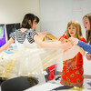 """Students from the Colors of Nature, a program sponsored by CNSM, create animal costumes during the two week program combining science and art.  <div class=""""ss-paypal-button"""">Filename: AAR-14-4252-1.jpg</div><div class=""""ss-paypal-button-end""""></div>"""