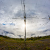 "A look at part of the antenae array at the High Frequency Active Auroral Research Program (HAARP) facility in Gakona. The facility was built and operated by the U.S. military before its official transfer to UAF's Geophysical Institute in August 2015.  <div class=""ss-paypal-button"">Filename: AAR-15-4600-024.jpg</div><div class=""ss-paypal-button-end""></div>"