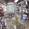 """The control room of the new research facility for the Alaska Center for Energy and Power features a high tech climate control system.  <div class=""""ss-paypal-button"""">Filename: AAR-11-3245-385.jpg</div><div class=""""ss-paypal-button-end"""" style=""""""""></div>"""