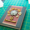 "This is one of the completed projects in a custom book binding workshop offered by UAF Summer Sessions during Wintermester 2013.  <div class=""ss-paypal-button"">Filename: AAR-13-3706-24.jpg</div><div class=""ss-paypal-button-end"" style=""""></div>"