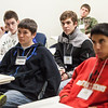 "Visiting high school students attend a mock engineering class during Discover UAF's InsideOut program in late Oct. 2012 at the Gruening Building.  <div class=""ss-paypal-button"">Filename: AAR-12-3614-37.jpg</div><div class=""ss-paypal-button-end"" style=""""></div>"