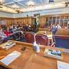 """Students from UAF's Alaska Native Studies and Rural Development program hear from four members of the Alaska House Finance Committee during their weeklong seminar on Understanding the Legislative Process in the state capital of Juneau.  <div class=""""ss-paypal-button"""">Filename: AAR-14-4055-102.jpg</div><div class=""""ss-paypal-button-end"""" style=""""""""></div>"""