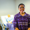 "Meranda Okoomealingok, a Native of Savonga on St. Lawrence Island, is studying to be a registered nurse at UAF's Northwest Campus in Nome.  <div class=""ss-paypal-button"">Filename: AAR-16-4865-302.jpg</div><div class=""ss-paypal-button-end""></div>"