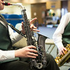 """Children play jazz music at the Great Hall during the 2014 Jazz Festival.  <div class=""""ss-paypal-button"""">Filename: AAR-14-4140-24.jpg</div><div class=""""ss-paypal-button-end""""></div>"""