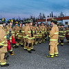 "Students with the University Fire Department prepare for a regular live training drill at the Fairbanks Fire Training Center.  <div class=""ss-paypal-button"">Filename: AAR-13-3978-1.jpg</div><div class=""ss-paypal-button-end"" style=""""></div>"