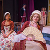 "Cast members from Theatre UAF's spring 2014 production of Tartuffe display their costumes.  <div class=""ss-paypal-button"">Filename: AAR-14-4134-151.jpg</div><div class=""ss-paypal-button-end"" style=""""></div>"