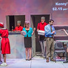 "Cast members rehearse a scene from Theatre UAF's  production of ""Nickel and Dimed"" in the Salisbury Theatre.  <div class=""ss-paypal-button"">Filename: AAR-13-3974-35.jpg</div><div class=""ss-paypal-button-end"" style=""""></div>"