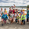 "Alaska Summer Research Academy participants test their remotely operated underwater vehicles at the Chena Lake Recreation Area on Thursday, July 28.  <div class=""ss-paypal-button"">Filename: AAR-16-4943-139.jpg</div><div class=""ss-paypal-button-end""></div>"