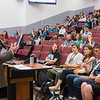 "UAF Interim Chancellor Mike Powers welcomes the 2016 Collaborative Language Research conference at the Schaible Auditorium on the Fairbanks campus.  <div class=""ss-paypal-button"">Filename: AAR-16-4919-48.jpg</div><div class=""ss-paypal-button-end""></div>"