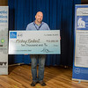 "Mickey Remkert is all smiles after winning the grand prize of $10,000 in the Arctic Innovation Competition for the 2013 Arctic Innovation Competition for his multipurpose caulking tool idea.  <div class=""ss-paypal-button"">Filename: AAR-13-3973-54.jpg</div><div class=""ss-paypal-button-end"" style=""""></div>"