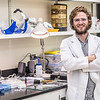"Ph.D. candidate Sean Brennan works in a lab in the Water and Environmental Research Center in the Duckering Building.  <div class=""ss-paypal-button"">Filename: AAR-12-3579-28.jpg</div><div class=""ss-paypal-button-end"" style=""""></div>"