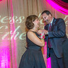 "Alan Hale, right, winner of the 2013 Business Leader of the Year award, pins this year's winner Lorna Shaw at the annual banquet in the Westmark Hotel.  <div class=""ss-paypal-button"">Filename: AAR-14-4154-279.jpg</div><div class=""ss-paypal-button-end""></div>"