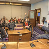 "Professor Mike Davis and his students in RD 492 - Understanding the Legislative Process, meet with Sen. Gary Stevens, (R, Kodiak) in a legislative conference room during their week-long seminar in Juneau.  <div class=""ss-paypal-button"">Filename: AAR-13-3714-79.jpg</div><div class=""ss-paypal-button-end"" style=""""></div>"