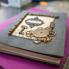 "This is one of the completed projects in a custom book binding workshop offered by UAF Summer Sessions during Wintermester 2013.  <div class=""ss-paypal-button"">Filename: AAR-13-3706-65.jpg</div><div class=""ss-paypal-button-end"" style=""""></div>"