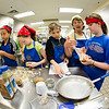 "Café Tween students receive hands on training in the culinary arts as they prepare Indian style cuisine at the Community and Technical College's kitchen.  <div class=""ss-paypal-button"">Filename: AAR-12-3434-34.jpg</div><div class=""ss-paypal-button-end"" style=""""></div>"